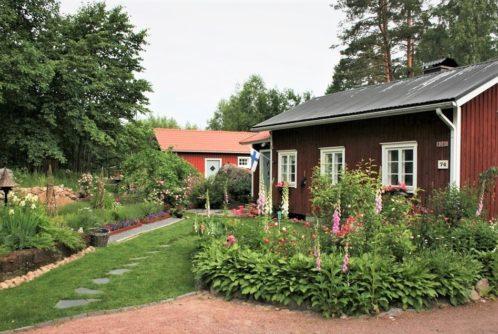 Eija's Garden 1