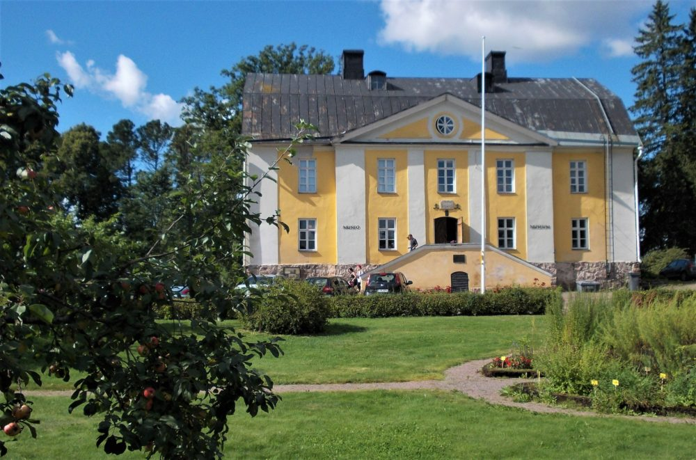 Aatos Åkerblomin ainutlaatuiset valokuvat Loviisan kaupungin museoon kootussa Paparazzi-näyttelyssä 4