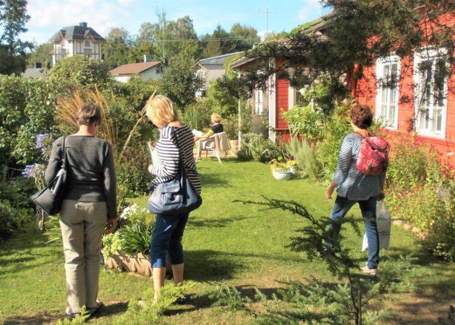 Loviisan avoimet puutarhat 2.8.2020 klo 10-17 1
