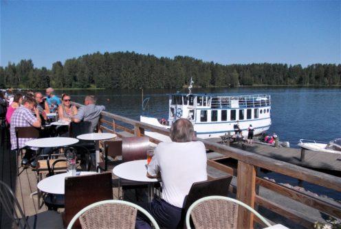 Heinolan Laivaosakeyhtiö 1