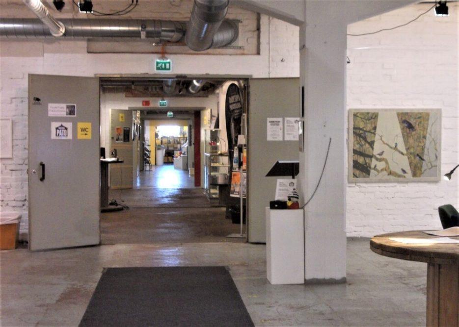 Syyspäivän retki Kuusankosken Taideruukkiin avaa ovet käsityöpuoteihin, taidenäyttelyihin, konsertteihin ja muihin mukaviin harrasteisiin 1