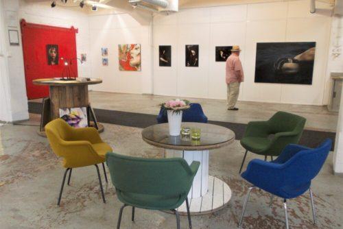 Galleria Pato/PatoKlubi 1