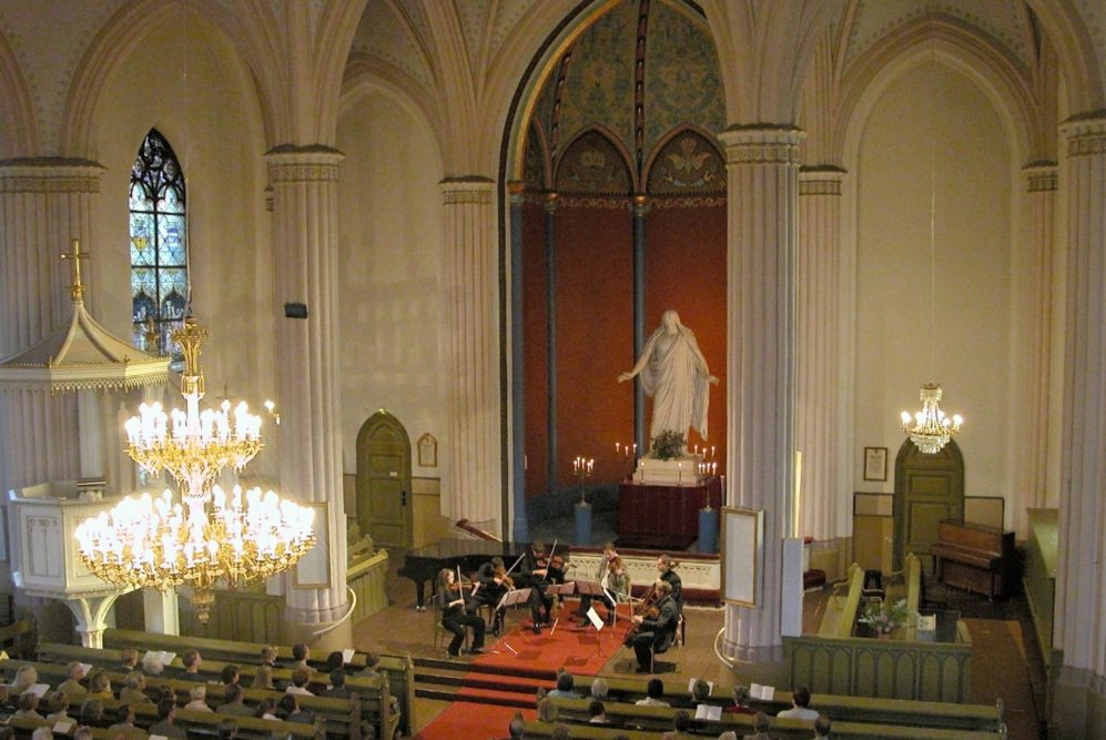 Loviisan Sibeliuspäivät