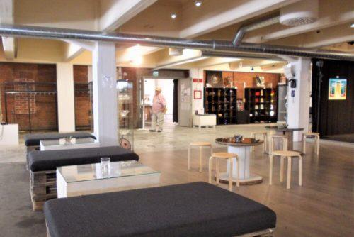 Galleria Pato/PatoKlubi 2