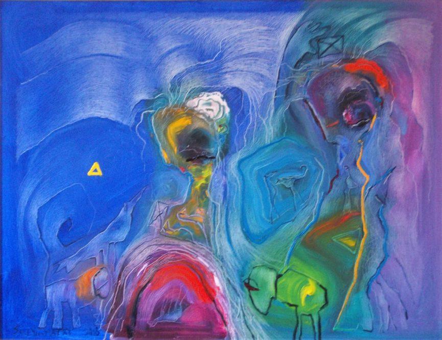 Moision Taide- ja pitokartano Oy:n viimeinen Taidesyksy-näyttely on avoinna 18.12. saakka.  Hasun perhekunta osasi rakentaa Kouvolan seudun juhlavimpaan kartanorakennukseen talon arvokkuutta tukevan toimintakonseptin 4