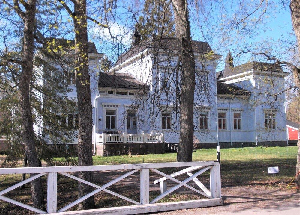 Strömfors Bed&Bistro, Loviisan Ruotsinpyhtää