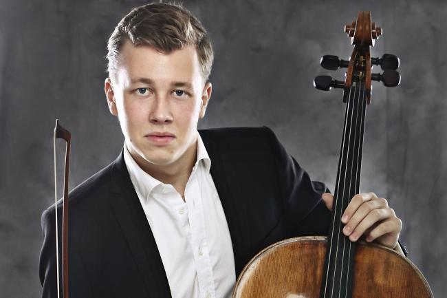 Kymi Sinfoniettan lokakuun konserteissa kuullaan Haydnin lumoava Sellokonsertto ja Sinfonia nro 80 sekä Mozartin ja Aaron Coplandin musiikillista iloa 1