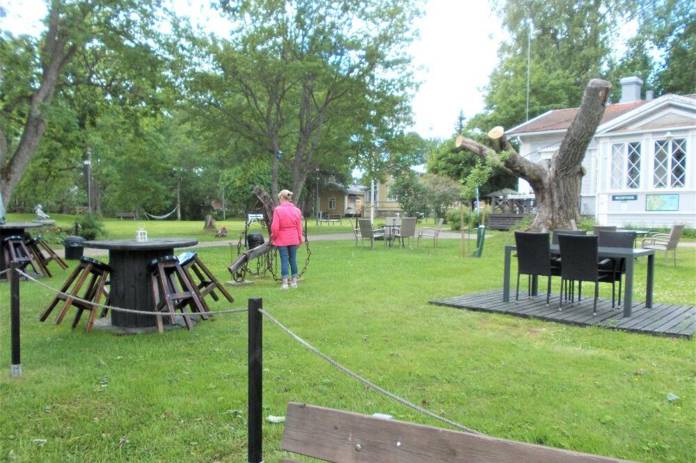 Loviisa Camping 3