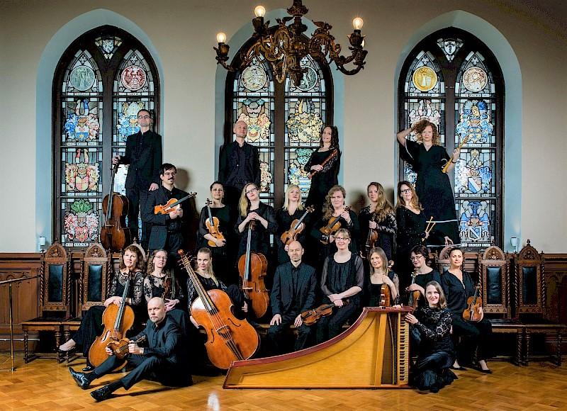 Suomalainen Barokkiorkesteri