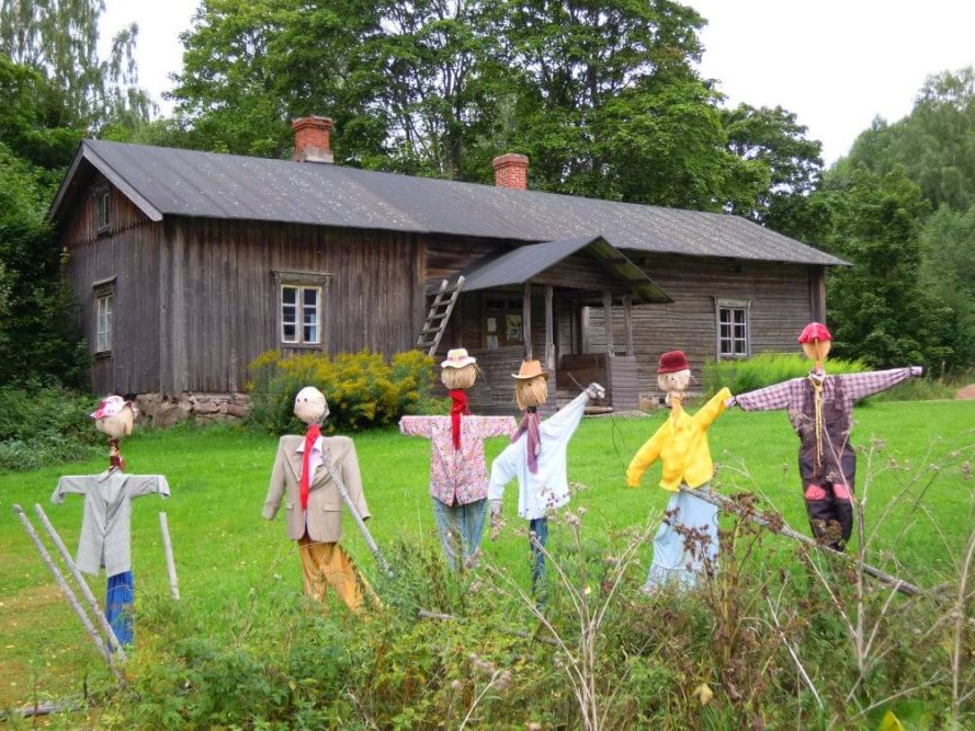 Viirilän kotiseutumuseo